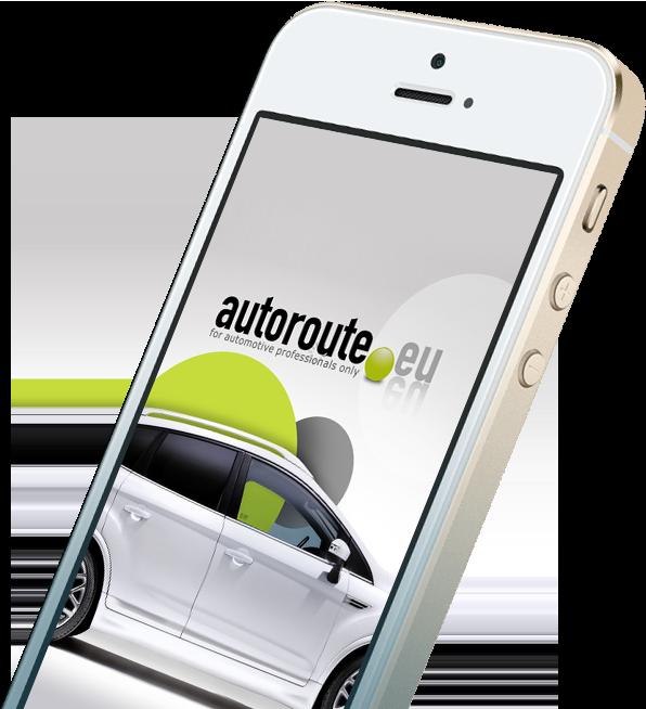 Autoroute App